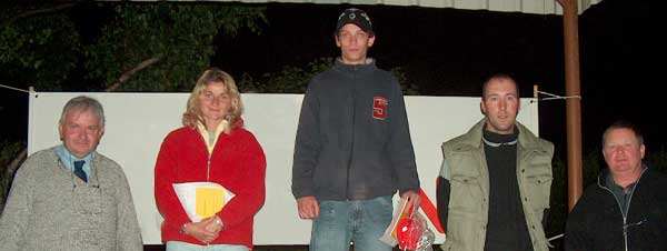 OBEISSANCE - Grand Prix de l'Est 2004 - Club d'Utilisation