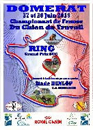 Finale Ring 2015
